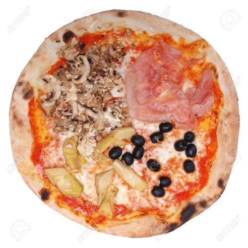 Pizza-4-stagioni